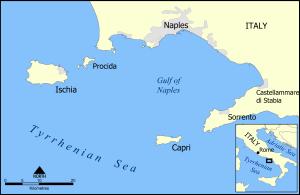 Capri-Ischia